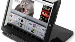 Akár smartbook is varázsolható az iPadből kép
