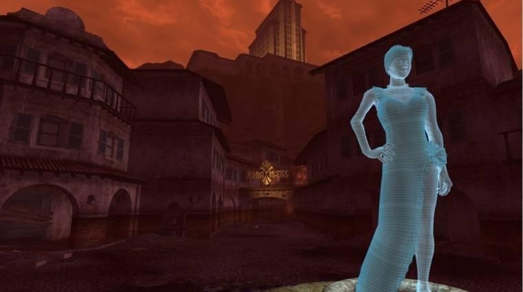 Fallout: New Vegas - Minden DLC jön minden platformra bevezetőkép