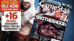 Itt a novemberi GameStar! kép