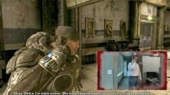 Gears of War: Exile - Ő lenne a kinectes mellékszál? kép