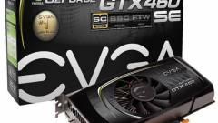 Érkeznek a speciális kiadású GeForce GTX 460-ak kép