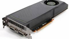 Leállt a GeForce GTX 580 gyártása kép