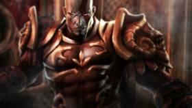 God of War 2 kép
