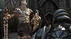 Infinity Blade - sikeresebb, mint a Shadow Complex kép