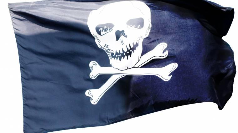 A BSA kifarolt a kalózok elleni hajtóvadászatból bevezetőkép