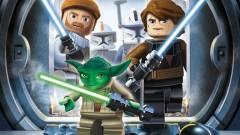 LEGO Star Wars III - The Clone Wars fejlesztői napló - szinkronhangok kép