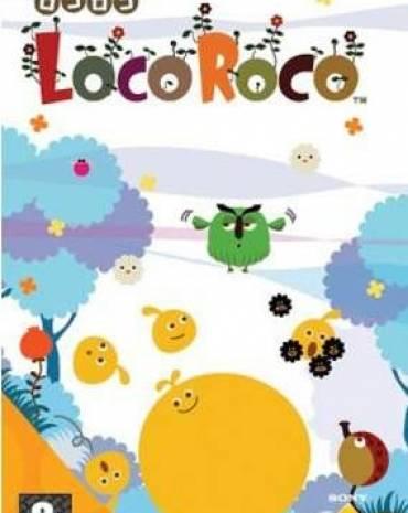 LocoRoco kép