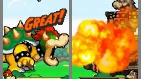 Mario & Luigi Bowser's Inside Story kép