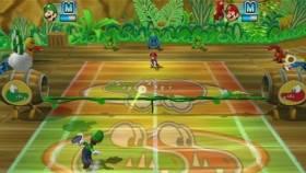 Mario Power Tennis kép