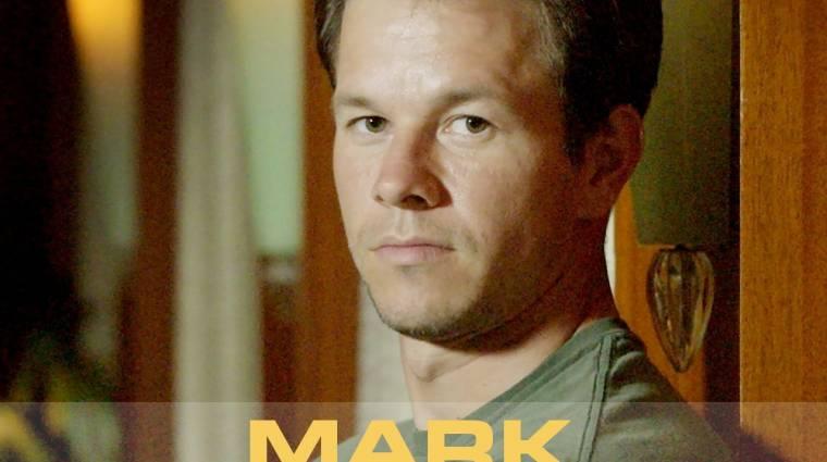 Mark Wahlberg az Uncharted film főszerepében bevezetőkép