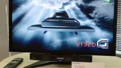 120 Hz-es LCD-monitor a Mitsubishitől kép