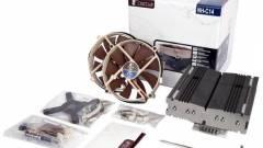 Prémium CPU-hűtő a Noctuától kép