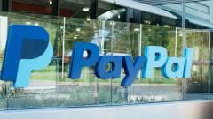 A PayPal rekordbevételt és -forgalmat ért el az e-kereskedelem tartós fellendülése miatt kép