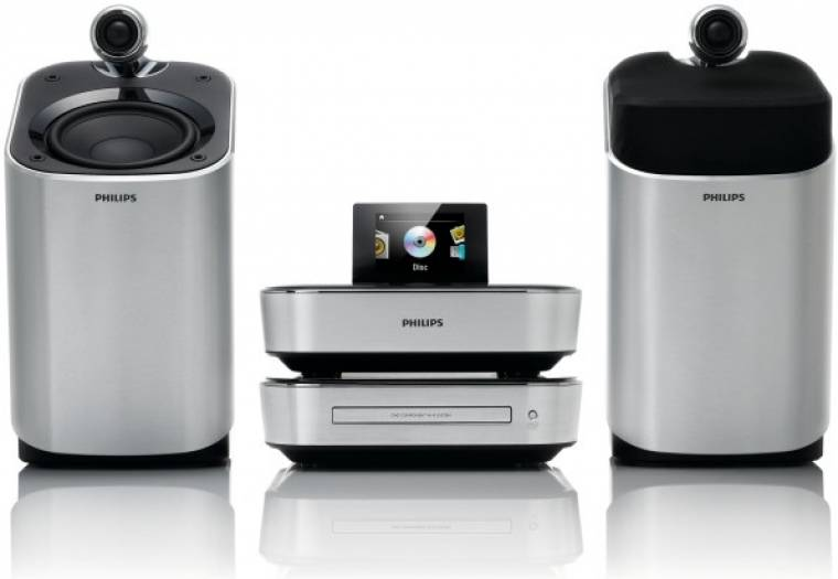 Philips MCD900