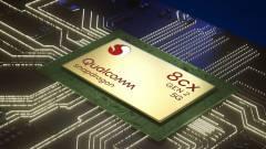Több napot is bírhat a következő laptopod, ha az új Qualcomm chip kerül bele kép