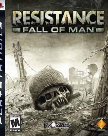 Resistance: Fall Of Man kép