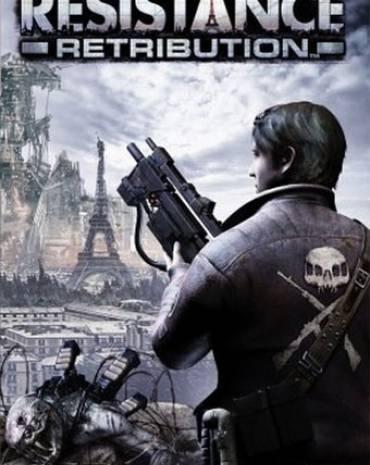 Resistance: Retribution kép