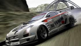 Ridge Racer 7 kép
