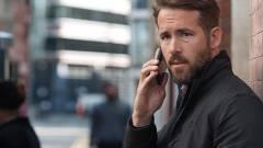 Ryan Reynolds egy NPC lesz az új filmjében kép