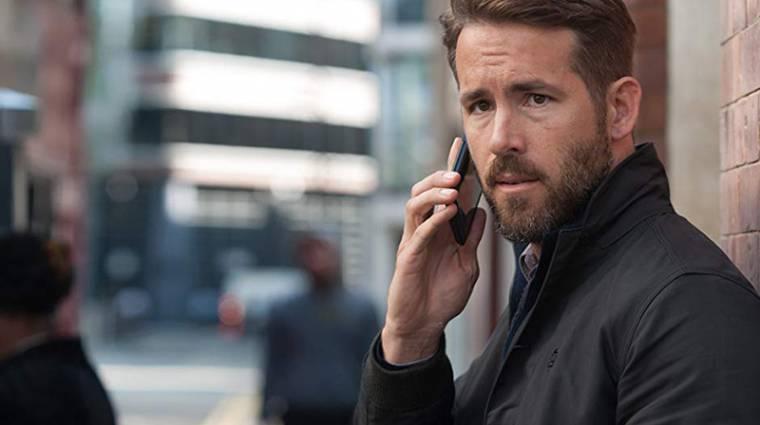 Ryan Reynolds egy NPC lesz az új filmjében bevezetőkép