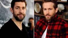 Ryan Reynolds új filmjében képzeletbeli barátokkal fog diskurálni kép