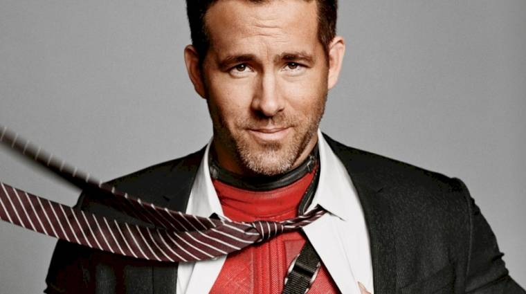 Ryan Reynolds ismét trollkodással állt egy jó ügy mellé bevezetőkép