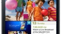 Kiszivárogtak a Galaxy S2 specifikációi kép