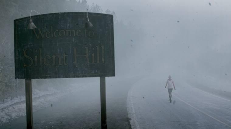Készül egy új Silent Hill film, feldolgozzák a Fatal Frame-et is bevezetőkép