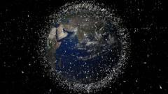Oroszország tisztára söpri a világűrt kép