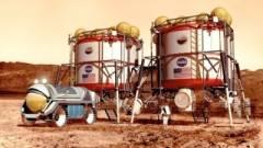 Szökellő járművek a Mars-kutatásban kép