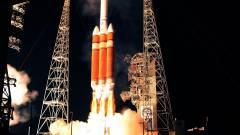 Amerikai a legnagyobb (kém)műhold kép
