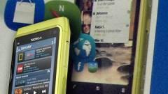 Videón a Symbian^3 második frissítése kép