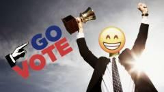 Szavazz: ki legyen az év embere? kép