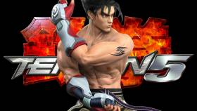 Tekken 5 kép