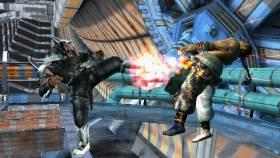 Tekken: Dark Ressurection kép