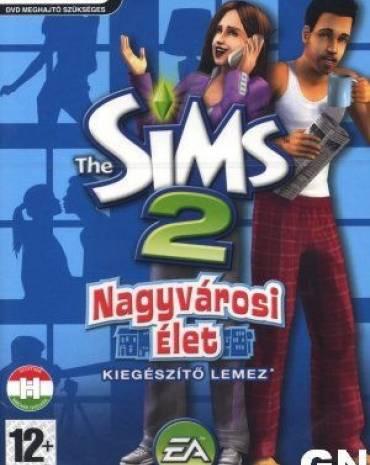 The Sims 2: Apartment Life kép