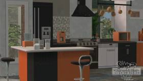 The Sims 2: Kitchen And Bath Stuff kép