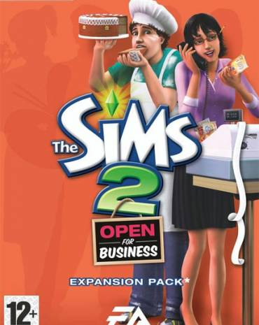 The Sims 2: Open For Business kép