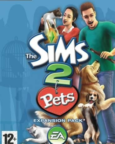 The Sims 2: Pets kép