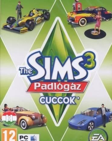 The Sims 3: Fast Lane Stuff kép