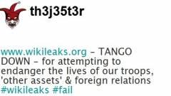 Az Amazonhoz menekült a WikiLeaks kép