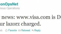 Eszkalálódik a WikiLeaks cyberháború kép