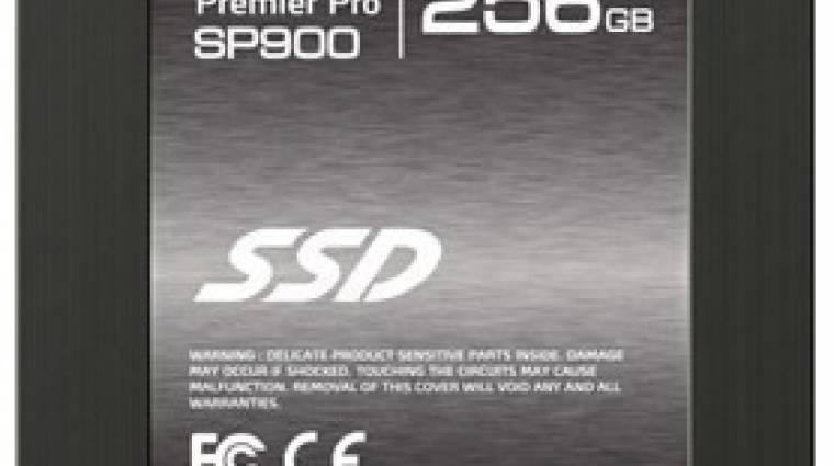 Gyors SSD-kkel újít az A-DATA kép