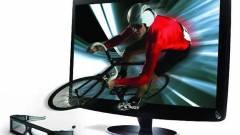 Érkezik az Acer új, 3D-s monitora kép