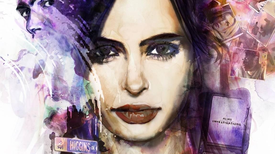 Évadkritika: Marvel's Jessica Jones - 2. évad kép