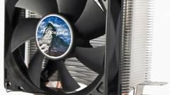 Sella CPU-hűtő az Alpenföhntől kép