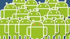 Megújult az Android Market kép