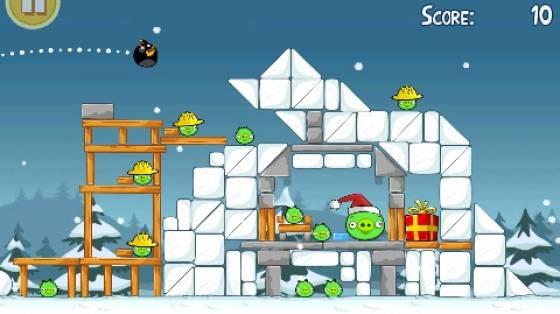Angry Birds infódoboz