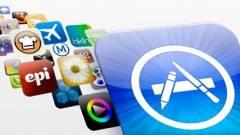 Elhagyott alkalmazások tömege a Mac App Store-ban kép