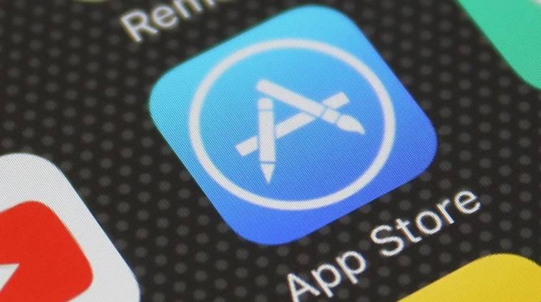 Az Apple megszűri a koronavírussal kapcsolatos appokat kép